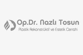 Op.Dr. Nazlı Tosun