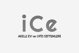 iCe Akıllı Ev Sistemleri